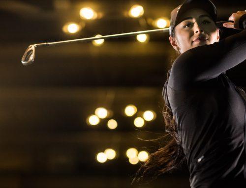Canada: North Swing Golf Lounge